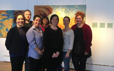MRC Pierre-De Saurel: Foudl'Art dans huit écoles de la région!