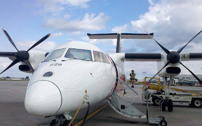 Coûts prohibitifs du transport aérien régional: une vache à lait pour les compagnies aériennes et un frein au développement touristique des régions du Québec