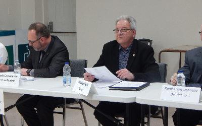 Saint-Roch-de-Richelieu: des nouvelles du Conseil