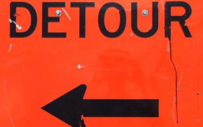 Verchères: prolongation de la fermeture partielle de la route 132