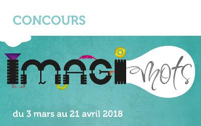 Réseau Biblio Montérégie: Concours IMAGIMOTS