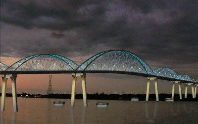 Pont Sorel-Tracy / Lanoraie 2028: un enjeu politique dans Richelieu et Berthier