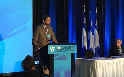 Trans Mountain: l'intérêt de la planète passe avant l'intérêt de l'Alberta