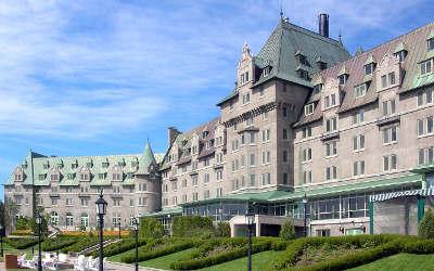 Sommet du G7 dans Charlevoix: le gouvernement fédéral doit rembourser intégralement le Québec pour les coûts entourant la sécurité