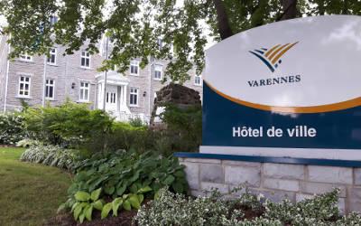 Excellente santé financière pour la Ville de Varennes