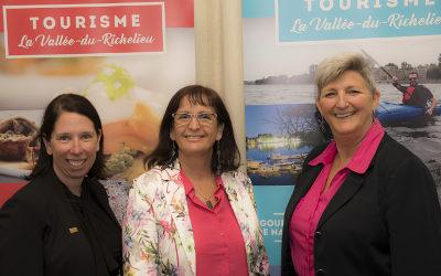 Tourisme La Vallée-du-Richelieu donne le coup d'envoi de la belle saison!