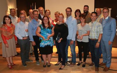 Varennes: le Conseil municipal attribue le Mérite architectural