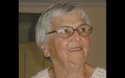 Verchères: un dernier hommage à Mme Hélène F. Larose