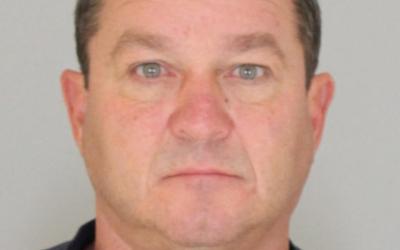 Leurre informatique: arrestation d'Alain Brouillard de Sorel-Tracy