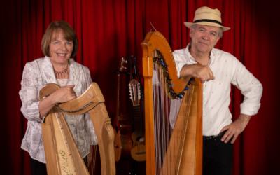 St-Roch-de-Richelieu: Concert du duo Robin Grenon – Gisèle Guibord