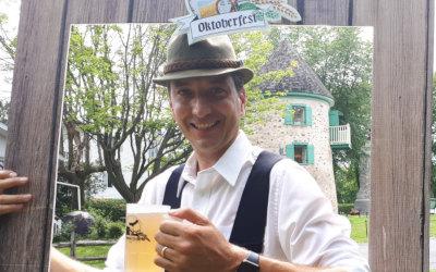 Rues principales Verchères présente la première édition de son Oktoberfest