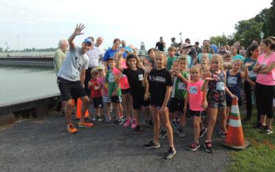 Verchères: un franc succès pour La Journée Terry Fox 2018