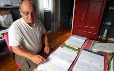 Projet de Plan d'urbanisme pour Saint-Roch-de-Richelieu: un citoyen s'inquiète