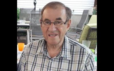 Contrecoeur: un dernier hommage à M. André Leblanc