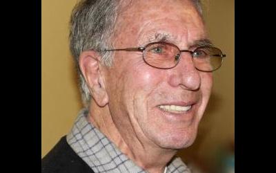 Contrecoeur: un dernier hommage à M. Raymond Pépin