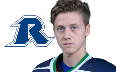 Le joueur du mois Desjardins:  « Les Canadiens ont Jesperi Kotkaniemi…Les Rebelles ont William Lanteigne-Lamoureux! »