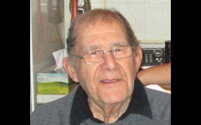 Contrecoeur: un dernier hommage à M. Donatien Dupuy