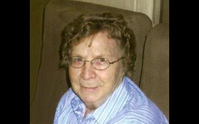 Verchères: un dernier hommage à Mme Cécile Bissonnette-Duhamel