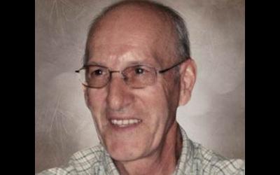 Contrecoeur: un dernier hommage à Jean-Guy Webster