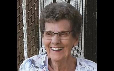 Verchères: un dernier hommage à Mme Solange Bissonnette-Langlois