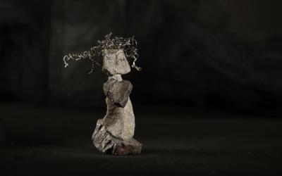 Saint-Antoine-sur-Richelieu: Exposition Mot de pierres – Suzanne Deslauriers