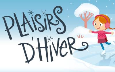 Saint-Antoine-sur-Richelieu: Plaisirs d'hiver, profitez des joies de l'hiver!