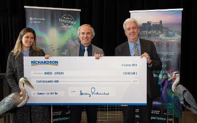 Richardson International devient partenaire de Statera
