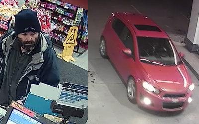 Sûreté du Québec: suspect à identifier pour fraude