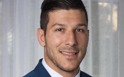 Pierre-Boucher – Les Patriotes – Verchères: Mathieu Daviault sera le candidat du Parti conservateur du Canada