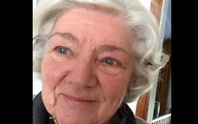 Contrecoeur: un dernier hommage à Mme Jeannine Boisvert Vallée