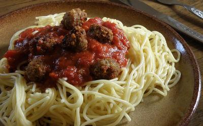 Au profit du Soccer Saint-Antoine: Souper spaghetti