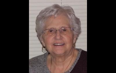 Contrecoeur: un dernier hommage à Mme Jeannine Forget Chrétien