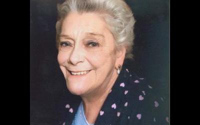 Contrecoeur: un dernier hommage à Mme Diane Perron