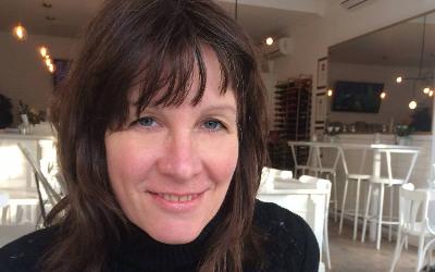 Culture Montérégie: Marie Sylvestre, nouvelle agente de développement culturel numérique