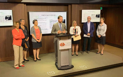 Érosion des berges sur le Saint-Laurent: les citoyens à Ottawa pour interpeller Marc Garneau