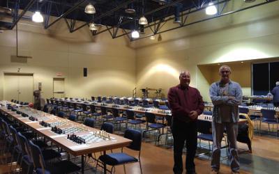 Des nouvelles du Club d'échecs Le Pion Fringant