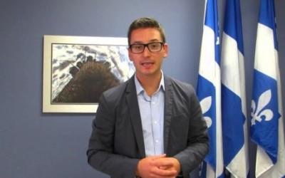 La CAQ dépose un projet de loi pour que les sénateurs du Québec soient nommés par l'Assemblée nationale