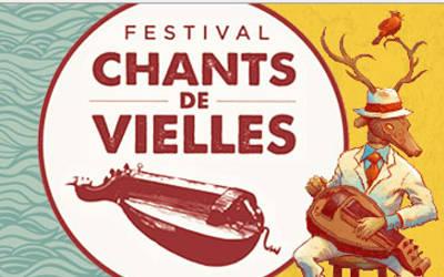 Chants de Vielles: une programmation jeune public qui contribue à l'éveil musical