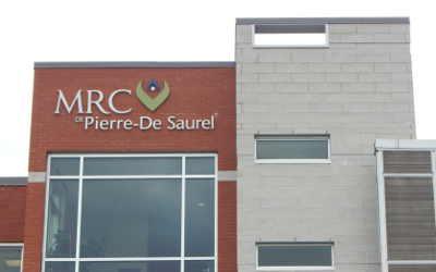 MRC de Pierre-De Saurel: retour sur la séance du 26 août du Conseil