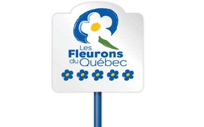 Fleurons du Québec: Saint-Roch participe !