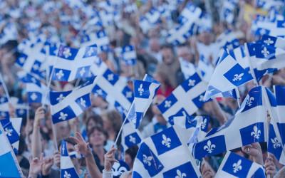 Motion du Bloc Québécois adoptée: le Québec est une nation française