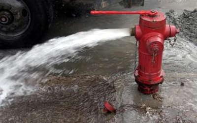 Réseau d'aqueduc: les travaux d'entretien du réseau débutent le 26 avril à Contrecœur
