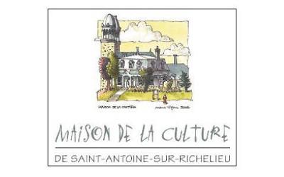 Maison de la culture Eulalie-Durocher: Café-rencontre  L'art de semer la joie au coeur