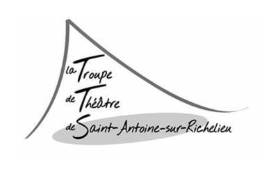 Fondation communautaire de Saint-Antoine-sur-Richelieu: appui à la Troupe de théâtre de Saint-Antoine