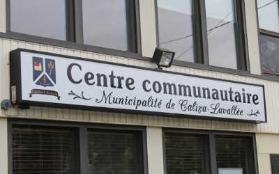 Calixa-Lavallée: Loisirs et activités communautaires 2016-2017