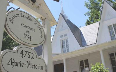 Maison Lenoblet-du-Plessis: artistes recherchés