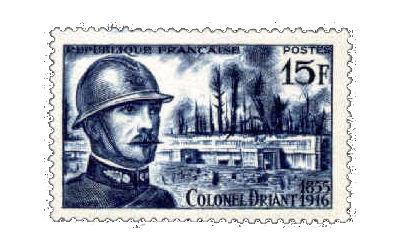 Bibliothèque de Saint-Roch-de-Richelieu: La première guerre mondiale illustrée par les timbres
