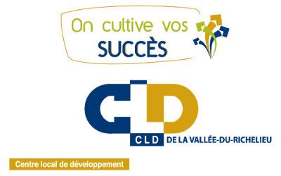 Le CLD de La Vallée-du-Richelieu dévoile la programmation de la Semaine mondiale de l'entrepreneuriat 2016