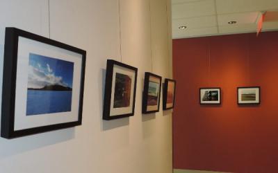 12e exposition d'oeuvres d'art du territoire: Ma vallée dans l'objectif !