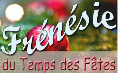 Une Frénésie musicale pour le Temps des Fêtes à Verchères